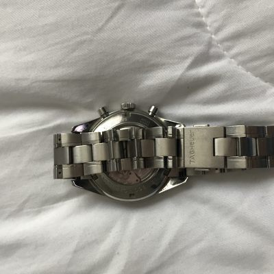 TAG HEUER CARRERA AUTOMATIC - Image 2